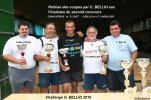 Challenges BELLIO 2010